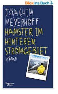 Book Cover: Hamster im hinteren Stromgebiet